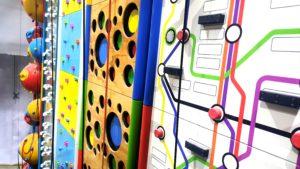 Clip n climb challenges